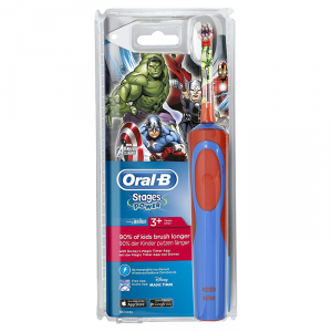 Oral-B Stages Power 900 Avengers