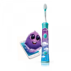 Philips Sonicare For Kids (z aplikacją na bluetooth)