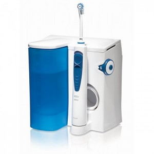 Irygator Oral-B Professional Care Oxyjet MD 20