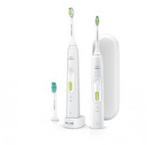 Zestaw 2x Philips Sonicare Healthy White Plus