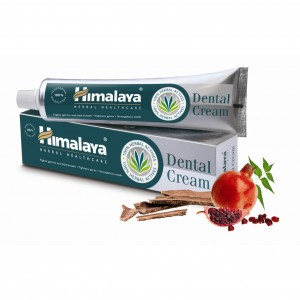 Naturalna pasta do zębów Himalaya Herbals Dental Cream 75ml