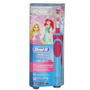 Oral-B Stages Power 900 Princess