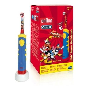 Oral-B Kids Power - Mickey