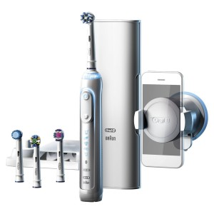 Braun Oral-B GENIUS 9100S White