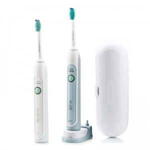 Zestaw 2x Philips Sonicare Healthy White